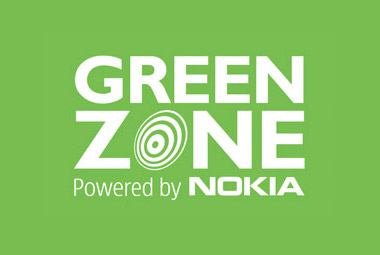 Nokia Green Zone