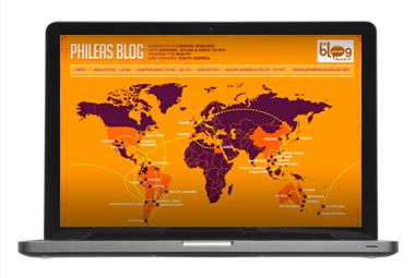 Phileas Blog
