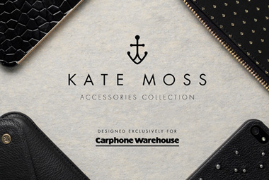 Kate Moss Accessories Collection